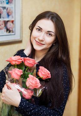 Людмила Головня