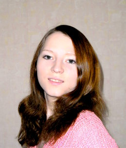 Ксения Валерьевна