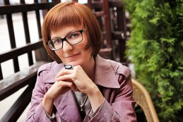 Светлана Слонецкая