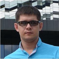 Павел Поротиков