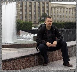 Николай Дергачев
