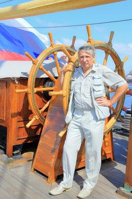 Сергей Четвертной