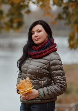 Наталья Вендт Фотограф&Дизайнер