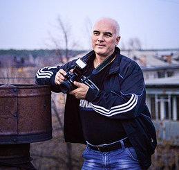 Oleg Goman