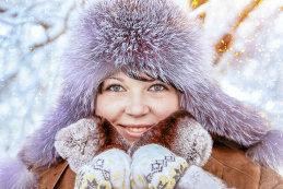 Юлия Горбунова