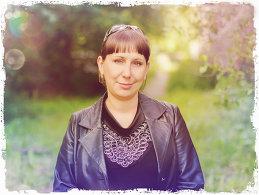 Марина Корнова