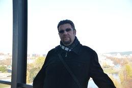 Dmitry Chudnovsky