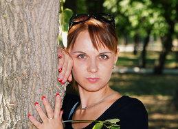 Оксана Джафарова