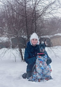 Ольга Истомина