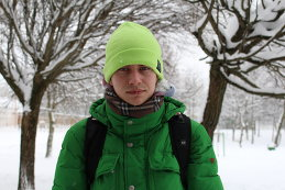 Илья Цевенков