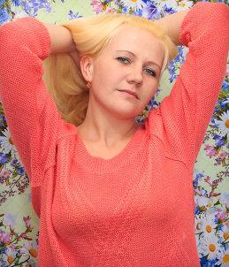 Надежда Митрохина(Царегородцева)