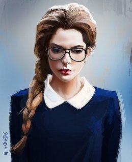 Юлия Холодная