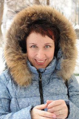 Екатерина Корабельникова