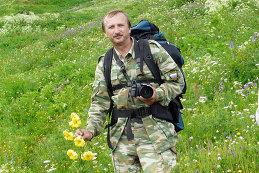 Сергей Назаренко