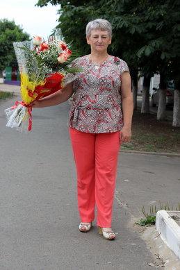 Людмила Кузив-Ершова