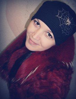 Юлия Гусарова