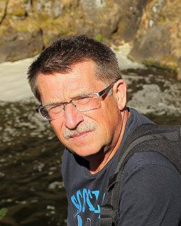 Владимир Кузьмищев