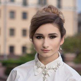 Алина Жаркова