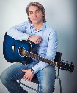 Дмитрий Коземиров