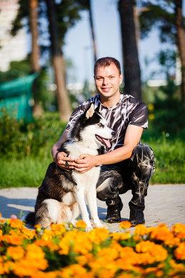 Роман Репин