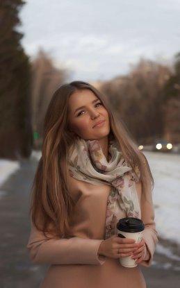 Алёна Ипатова