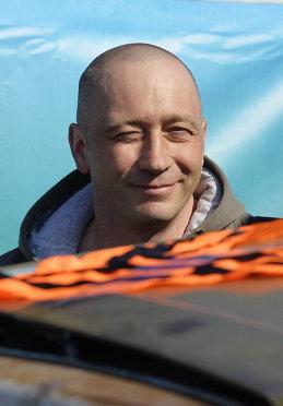 Евгений Волдаев