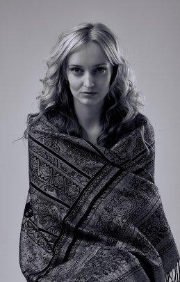 Julia Barbashova