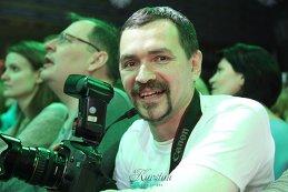 Олег Шабашев