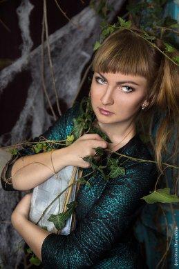 Олеся Пантелеева