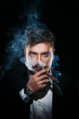 Илья Головин