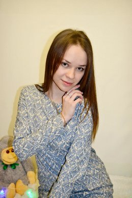 Ольга Елина