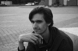 Сергей Букварев