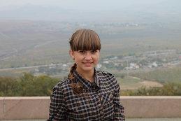 Алиме Исмаилова