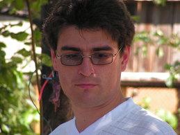 Андрей Алефиренко