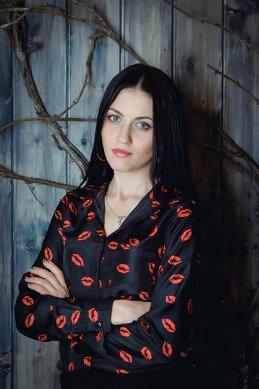 Дарья Павлюкова