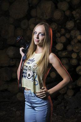 Анастасия Сауль