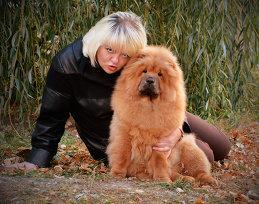 Оксана Федосенко
