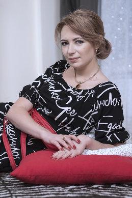 Елена Лейнингер