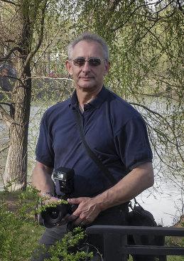 Борис Руненко
