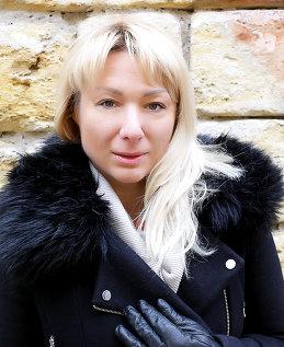 Ирина Моисеева