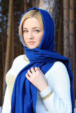 Ксения Максудова