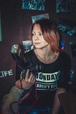 Ирина Чиркова