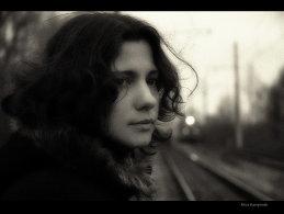 Любовь Вережинская