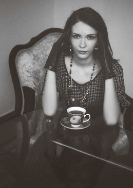 Мария Цечоева