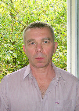 Виктор Неклюдов