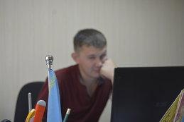 Алексей Безуглов
