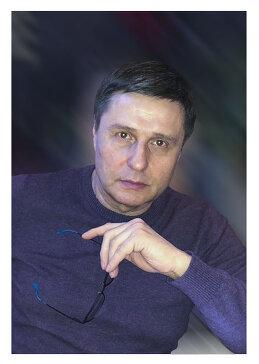 Сергей Ру