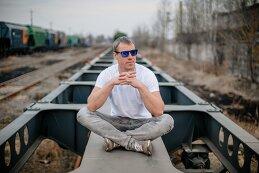 Александр Байков