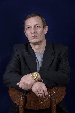 Mikhail Andronikov