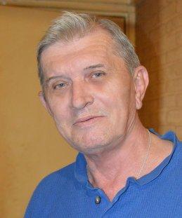 Владимир Бочкарёв